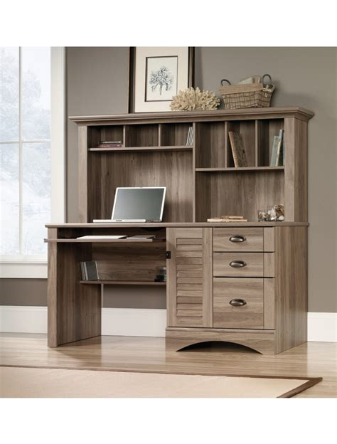 Home Office Furniture Companies Home Office Desks Teknik Louvre Hutch Office Desk 5415109 121 Office Furniture