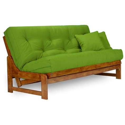 A D Futon Furniture by Arden Wood Futon Frame Armless Heritage Dcg Stores