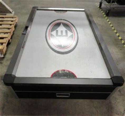 easton air hockey table easton bubble hockey parts