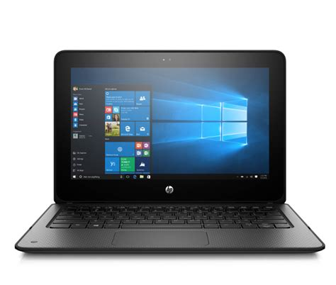 hp rugged laptop hp unveils rugged probook x360 11 education edition windows 10 convertible laptop