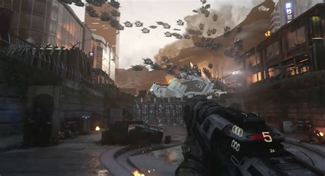 Call Of Duty 45 call of duty advanced warfare
