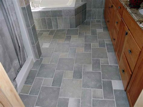 bathroom floor tile patterns schoenwalder plumbing blog kitchen bathroom remodeling waukesha wi