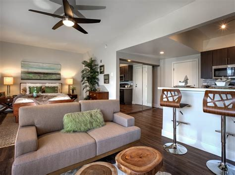 Efficiency Apartment Los Angeles Waterstone At Cheviot Apartments For Rent In Palms L A