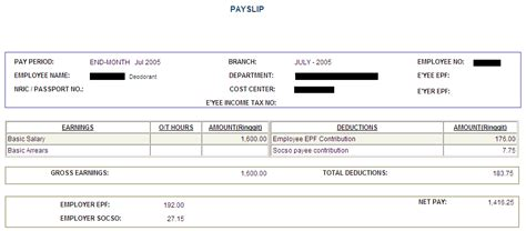 search results for pay slip template calendar 2015
