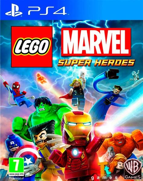 Ps4lego The Reg 1 ps4 lego marvel heroes