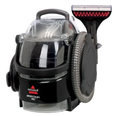 best home rug cleaner bissell spotclean professional portable carpet cleaner 3624 green machine