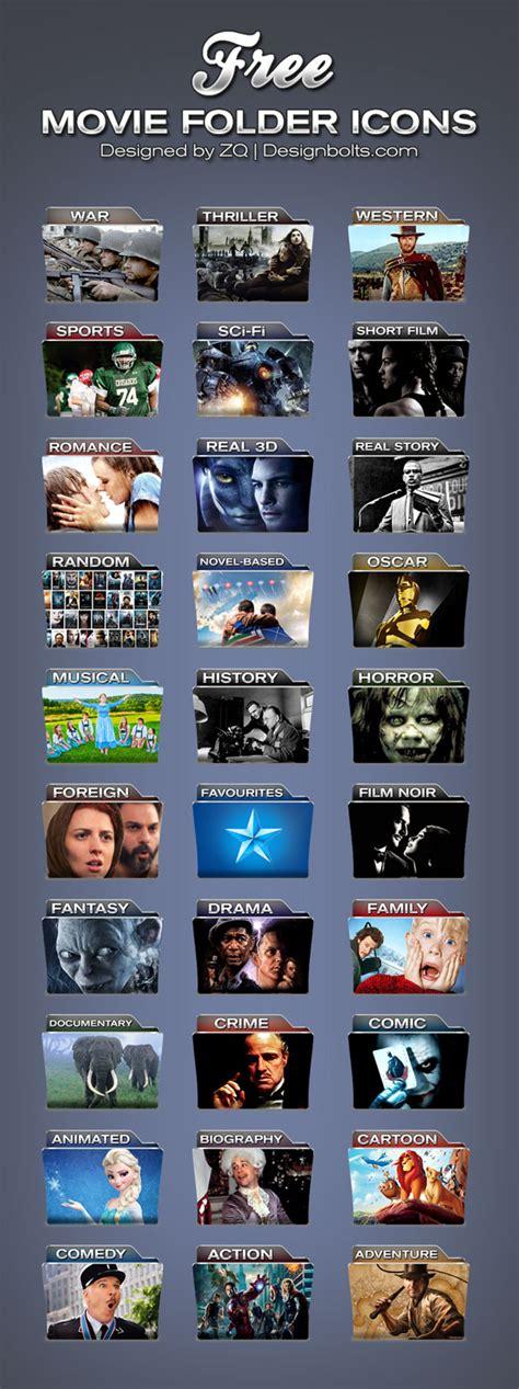 folder icons pngs psd designbolts