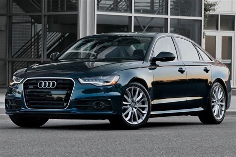 2015 Audi A6 by 2015 Audi A6 Information And Photos Zombiedrive