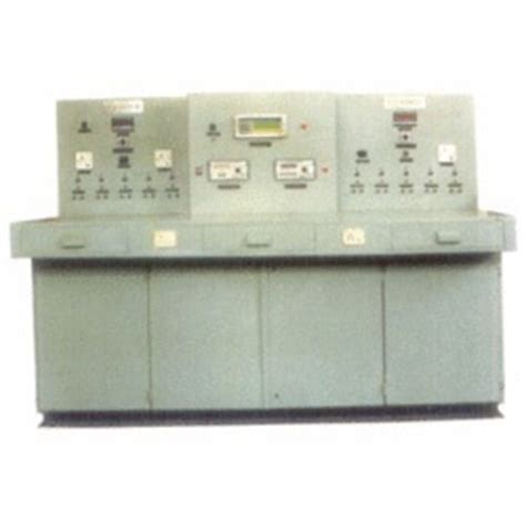 calibration test bench range of automation control instruments manufacturer