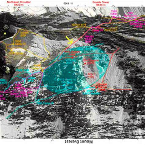 Special Kaos Tnf Everest 2 everest k2 news explorersweb exweb series special the
