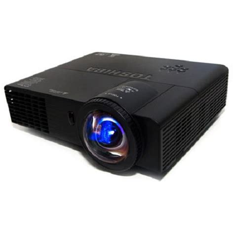 Proyektor Toshiba projector toshiba konsultan it jakarta supplier komputer server software dll