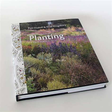 Planting A New Perspective planting a new perspective by piet oudolf noel