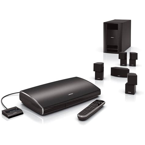 bose lifestyle v35 home entertainment system 317642 1100 b h