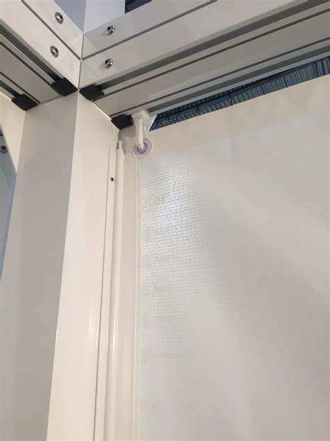 Vorhang Als Raumteiler 1286 by Folienvorhang Als Ma 223 Anfertigung Direkt Ab Werk