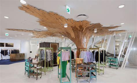 store design 187 retail design blog fantastique canop 233 e by paul coudamy tokyo 187 retail design