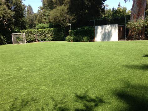 artificial grass installation fresno texas football field