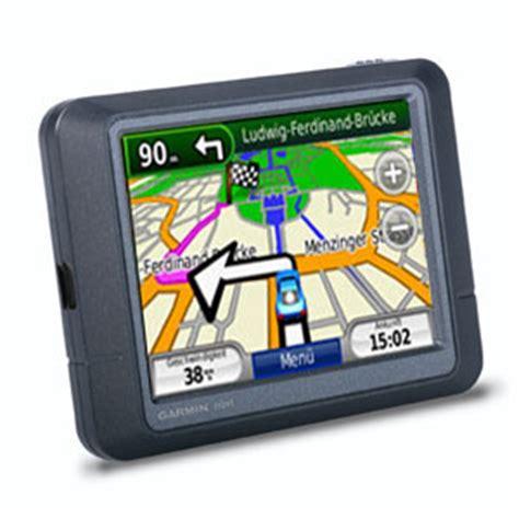 Motorrad Navi Mit Langer Akkulaufzeit by Aktuell Und G 252 Nstig Garmin N 252 Vi 255t Navigationssystem
