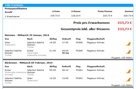 cost of plane ticket to germany
