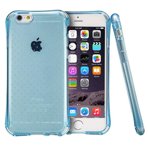 Casing Hp Cover Iphone 5 5s 5c 6 6s 6 Plus 6s Plus Armor shockproof tpu gel slim bumper cover for iphone 5s 5c