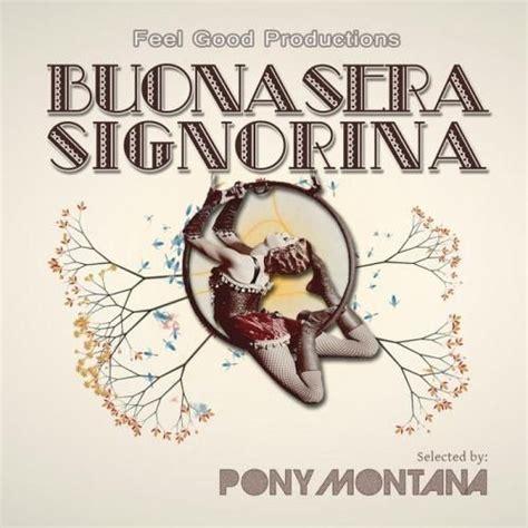 don t rock the boat bart and baker lyrics buonasera signorina selected by pony montana mp3 buy