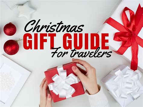 best christmas gifts for people who travel croatia
