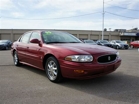 buick lesabre 2005 2005 buick lesabre limited sedan pre owned inventory