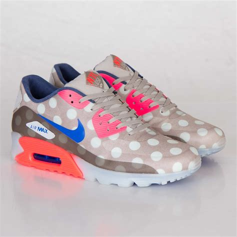 Airmax N New Merah nike air max 90 jacquard city qs nyc