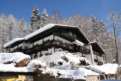 pension haus am berg berchtesgaden appartement haus am berg duitsland berchtesgaden