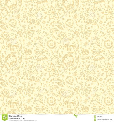 background pattern in word seamless pattern or background with abstract marine word