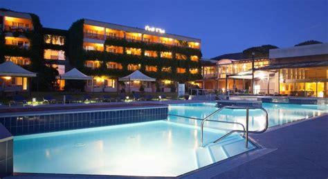 vacanza punta ala hotel 4 stelle farm mare toscana golf hotel punta