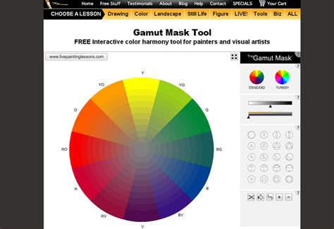 resources for artists colour scheme tools by phoenixleo on deviantart