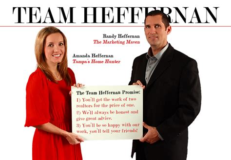 the ta real estate team 187 why team heffernan
