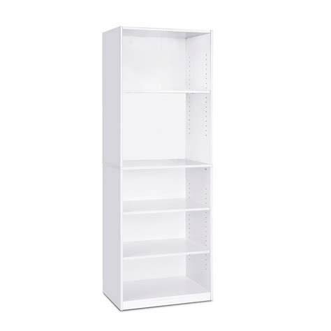 White Open Bookcase by Monarch Specialties White Open Bookcase I 2532 The Home