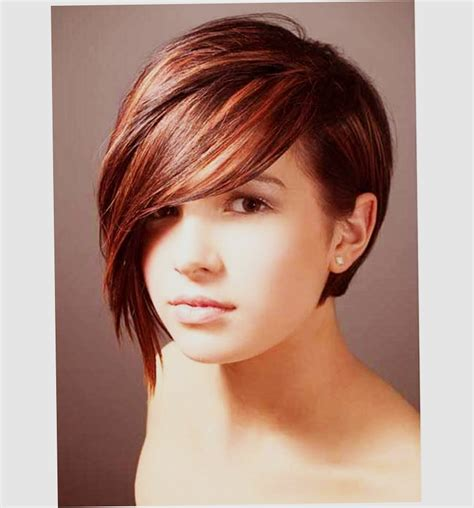 hairstyles for round face short short hairstyles for round faces 2016 tips with picture