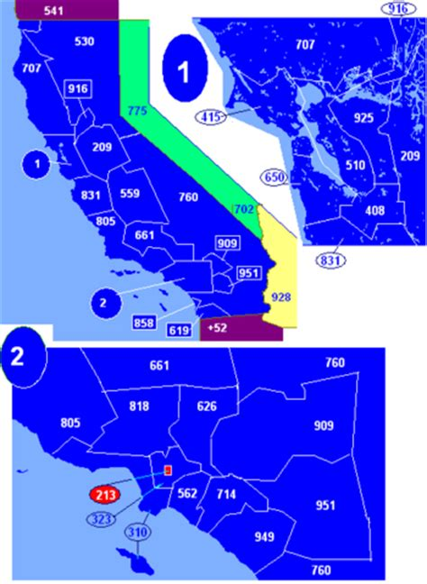 what us area code is 213 area code 213 information