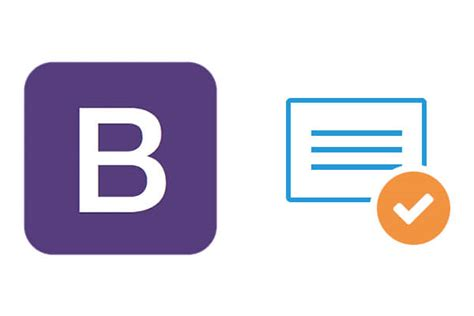 design logo using bootstrap how to create the standard bootstrap navbar and button for