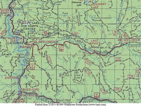 map of oregon national forests oregon national forest map swimnova