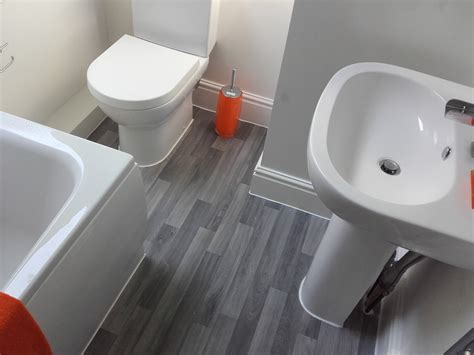 pvc bathroom flooring goprohandyman vinyl bathroom flooring