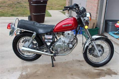 Suzuki Gn250 For Sale 1988 Suzuki Gn250 For Sale On 2040 Motos