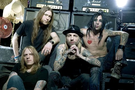 Backyard Babies Abandon Diexx88 S Blog