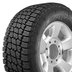 Nitto Terra Grappler Snow Rating Nitto Tire 305 45r 22 118s Terra Grappler G2 All Season