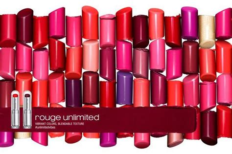 Product Find Shu Uemura Fall Collection by Shu Uemura New Unlimited For Fall 2017
