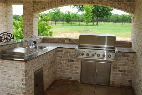 easy outdoor kitchen ideas simple outdoor kitchen designs kitchen decor design ideas