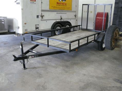 boat trailer tire seized ren 233 bates auctioneers inc