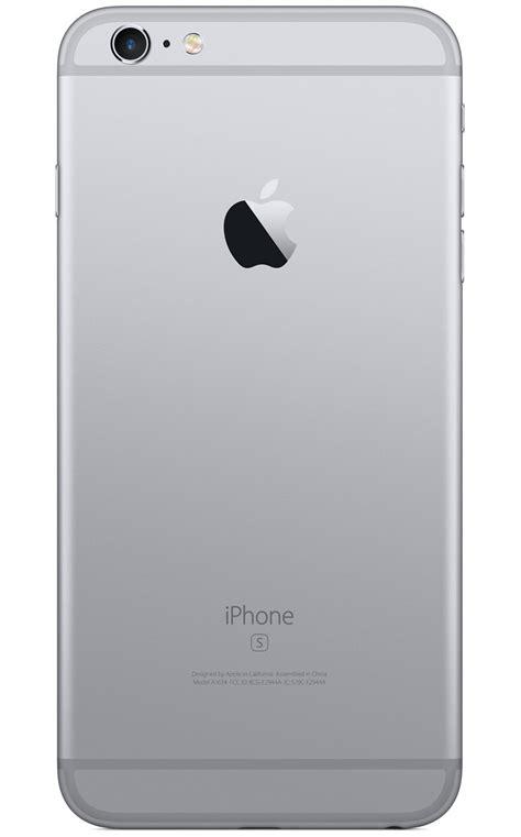 iphone 6s plus 64gb space grey hippo
