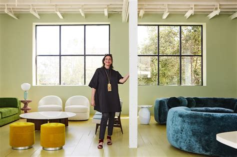 Home Design Store Nyc Friday Five With India Mahdavi Design Milk