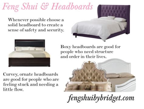 feng shui bed headboard choose a feng shui savvy headboard wisely feng shui by
