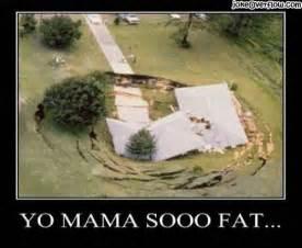 Yo mama so fat joke overflow joke archive