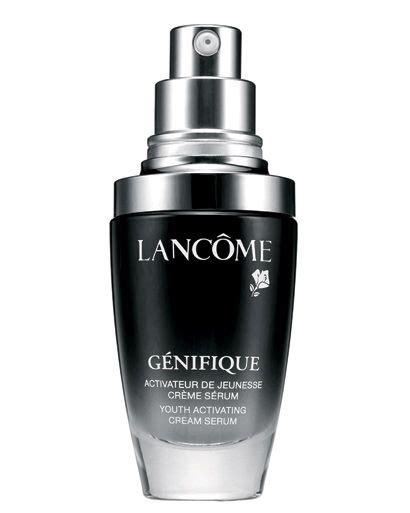 A New At Lancome Product by Lanc 244 Me S New Anti Ager Combines Moisturizer And Serum In