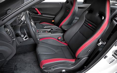 nissan gtr black edition interior 2013 nissan gt r term update 2 photo gallery motor